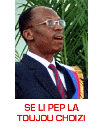 facts about jean bertrand aristide